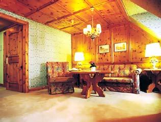 Arlberg Hospiz HotelHall