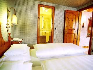 Arlberg Hospiz HotelRoom