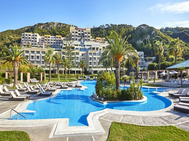 Sheraton Rhodes Resort - Long Stay Offer up to 30 % OFF !! LIMITED TIME !!