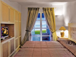 SunPrime Miramare Beach: Water Front VIP Suites