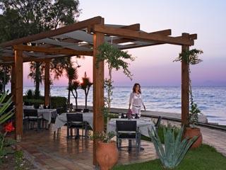 SunPrime Miramare Beach: Gulliver Restaurant
