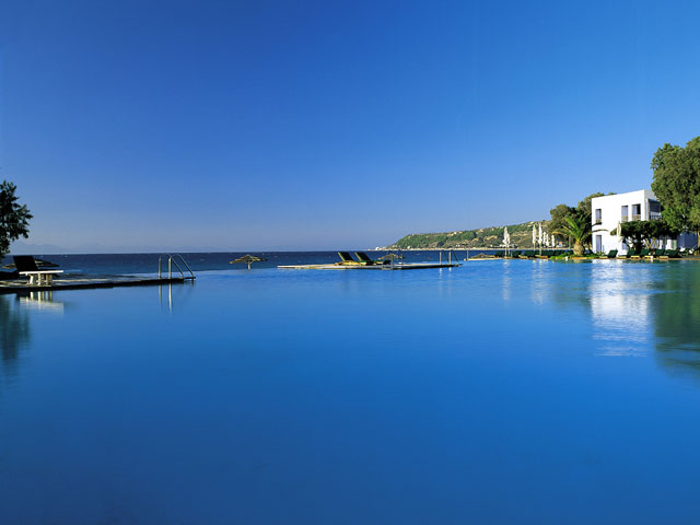 SunPrime Miramare Beach: Swimming Pool