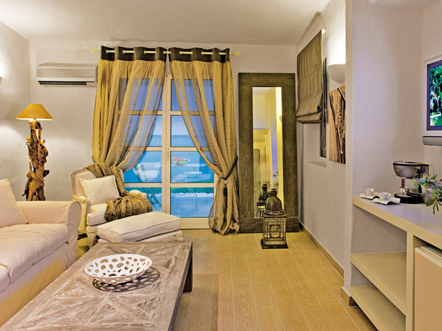SunPrime Miramare Beach: Bedroom