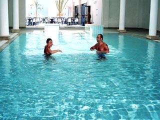 St George Gardens Hotel SuitesSwimming Pool