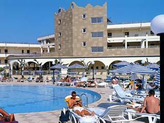 Kallithea Mare Palace: Swimming Pool