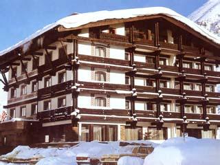 Thurnhers Alpenhof HotelExterior View