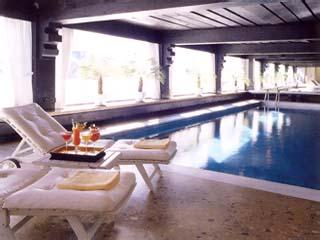 Thurnhers Alpenhof HotelSwimming Pool