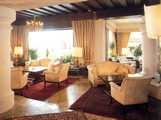 Thurnhers Alpenhof HotelJunior Suite