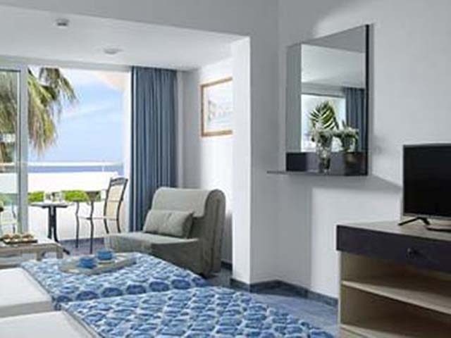 Paradise Village Family Resort: