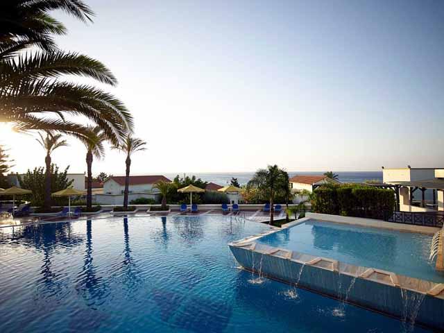 Mitsis Rodos Maris, hotels Kiotari, Rhodes, Dodecanese Islands, Greece