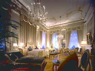 Imperial Vienna HotelSuite