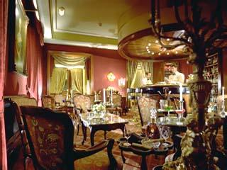 Imperial Vienna HotelBar