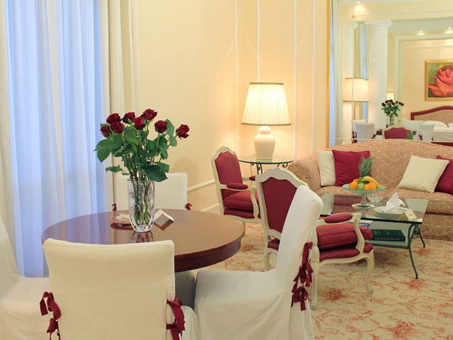 Casino Rodos - Grande Albergo delle Rose: