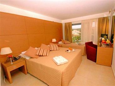 Doreta Beach Hotel Luxury Hotel In Theologos Rhodes