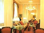 Presidential Suite Madame Butterfly