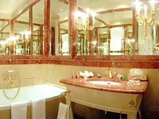 Sacher Wien HotelBathroom