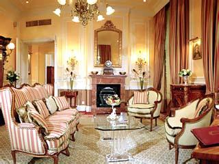 Sacher Wien HotelSuite La Boheme