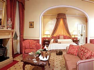 Sacher Wien HotelJunior Suite Nabucco
