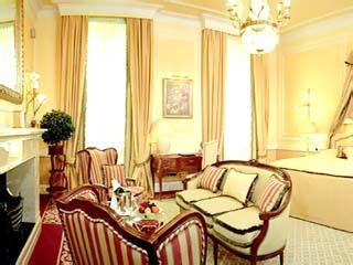 Sacher Wien HotelJunior Suite