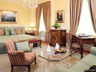 Sacher Wien HotelDeluxe Room
