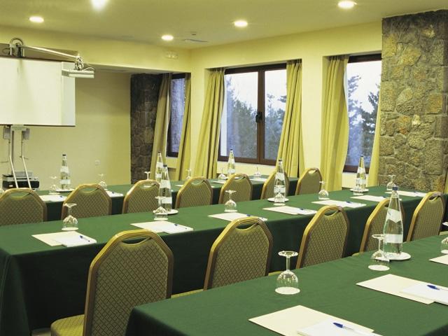 Anemolia Resort & Conference