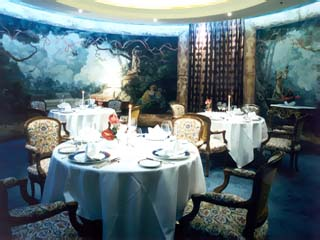 Grand Hotel WienGourmet Restaurant Le Ciel