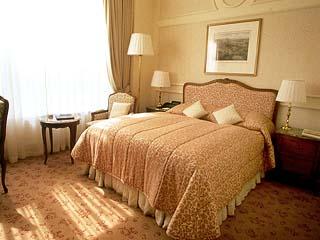 Grand Hotel WienSuperior Room