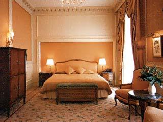 Grand Hotel WienSenior Suite