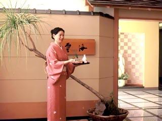 Grand Hotel WienJapanese Speciality Restaurant Unkai