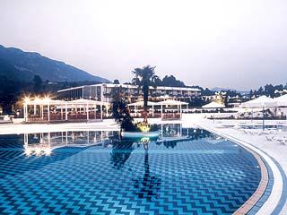 Levendi ComplexSwimming Pool