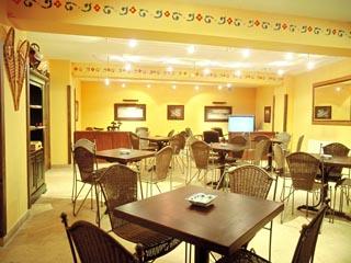 Ski Plaza HotelBar