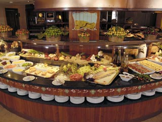 Ski Plaza HotelRestaurant