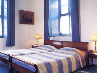 Orloff Hotel: Room