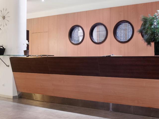 Spetses Hotel: