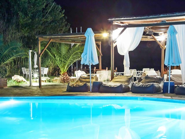 Marpunta Village Club