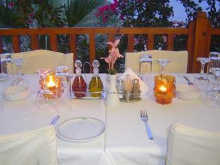 Magic HotelRestaurant