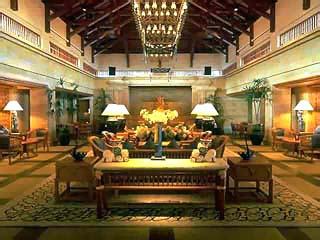 Bali Intercontinental HotelImage7