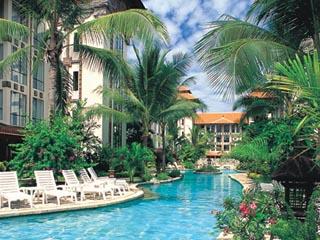 Sanur Paradise Plaza Hotel (Radisson Bali)