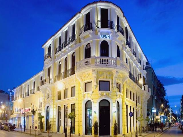 Arni Domotel Hotel