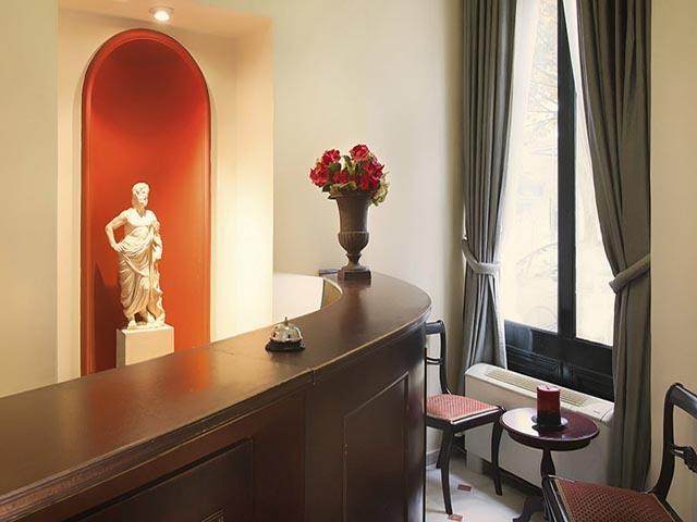 Arni Domotel Hotel: