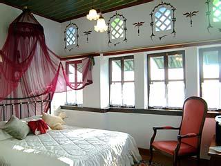 Glorious Peleys Castle HotelRoom