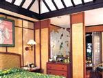 Deluxe Bungalow Room