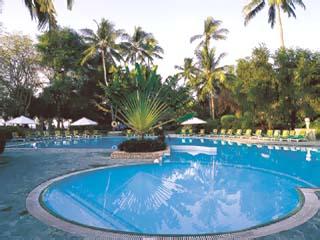 Senggigi Beach HotelMain Swimming Pool