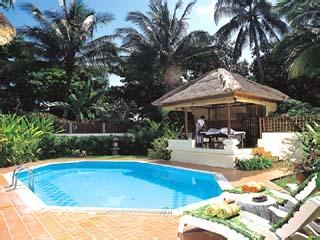 Senggigi Beach HotelSpa Swimming Pool
