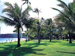 Senggigi Beach HotelBeach Garden