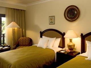 Sheraton Senggigi Beach  ResortDeluxe Room