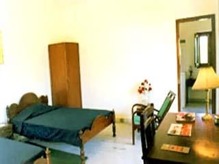 Bhanwar Vilas PalaceRoom