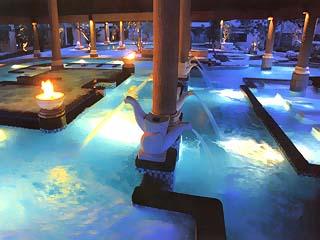 The Ritz-Carlton Thalasso & Spa