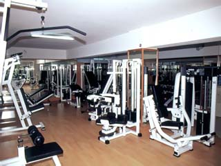 Cleopatra HotelStones Health Center and Gym