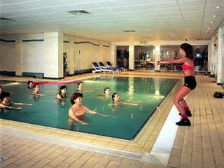 The Landmark NicosiaIndoor Swimming Pool